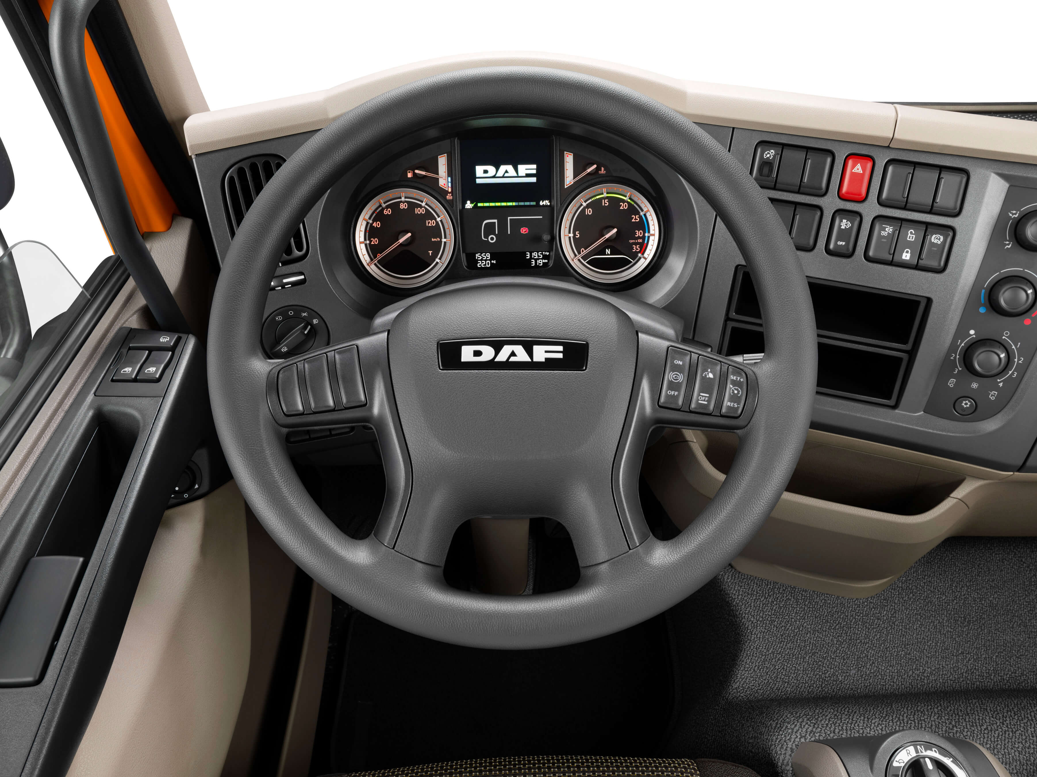 DAF-LF Koffer - Paclease | Paccar Leasing GmbH